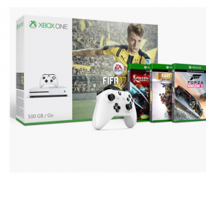 XBox One Games, Consoles & Accessories