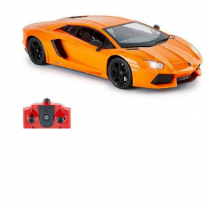 Toys and RC cars