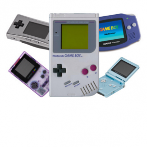 Nintendo DS and Other